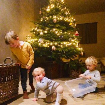 Babysitwerk in Kalmthoutse Hoek: Naomi