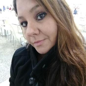 Canguro en Granada: Alessandra