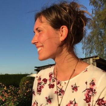 Babysitter Odense: Sarah