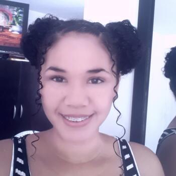 Niñera en Bucaramanga: Yaritza