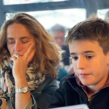 Babysitting job in Marseille: babysitting job Helene