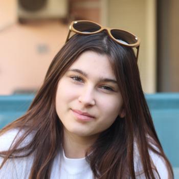 Babysitter a Trezzano sul Naviglio: Claudia