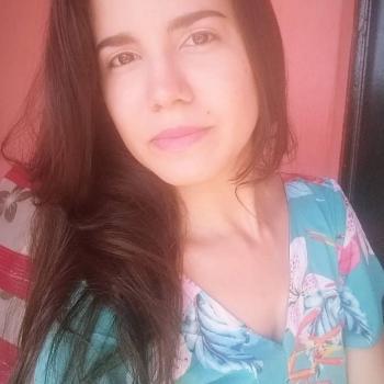 Babá Paulista: Alana