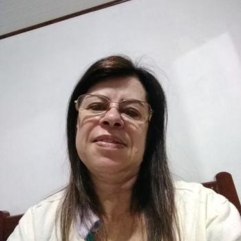 Babá Viamão: Maria