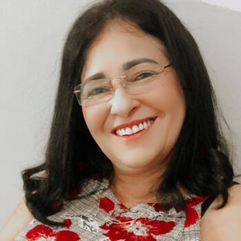Babá em Diadema: Monica