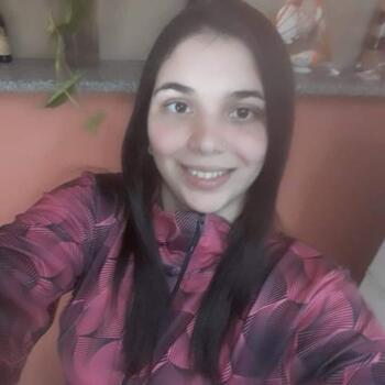 Niñera en Quilmes: Micaela Ayelen