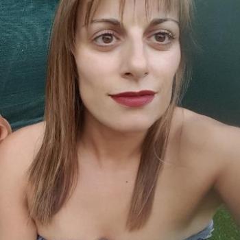 Babysitter Torrejón de la Calzada: Montse