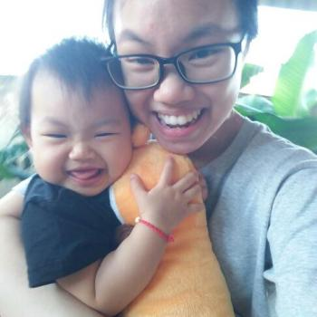 Babysitter Singapore: Marisa