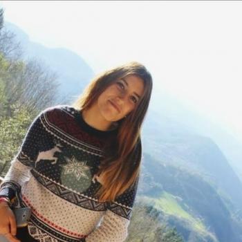 Babysitter Bilbao: Oihane