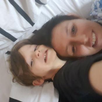 Babysitter Ancona: Roberta