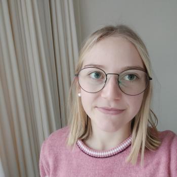 Baby-sitter Ostende: Emma