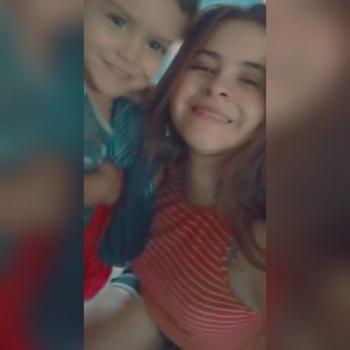 Babysitter in Montevideo: Valentina