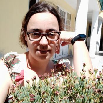 Babysitter em Braga: Andreia