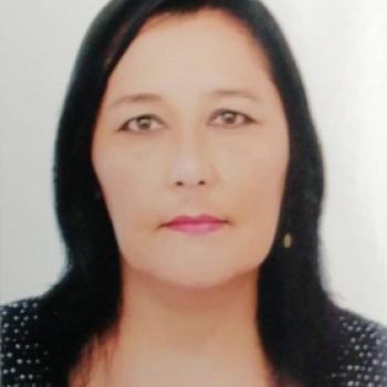 Niñera en Envigado: Consuelo Buelvas Fuentes