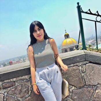 Babysitter in Naucalpan: Yosselin