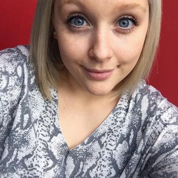Baby-sitter Charleroi: Kylie