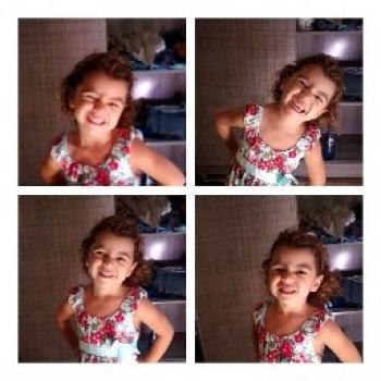 Babysitter Campo Grande: Morgana