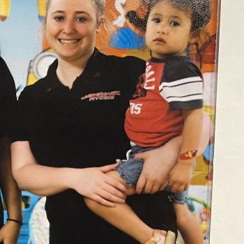 Babysitter in Sydney: Jessica