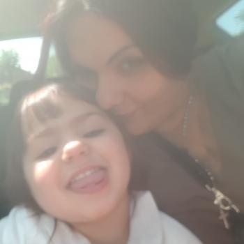 Babysitter Parma: Monica