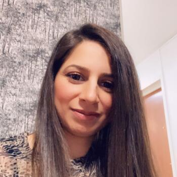 Dagmamma i Södertälje: Eva