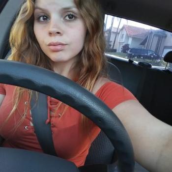 Babysitter Anaheim: Caitlyn