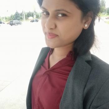 Babysitter Brampton: Surya