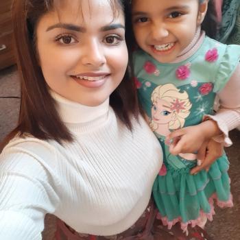 Babysitting job Slough: babysitting job Kanwal