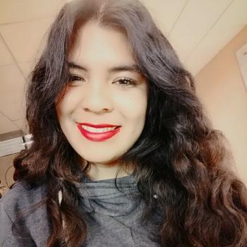 Niñera Nicolás Romero: Maythe