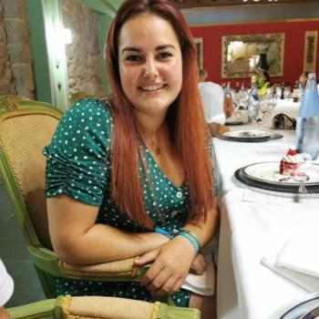 Niñera Oviedo: Alicia