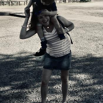 Baby-sitting Nantes: job de garde d'enfants Savina