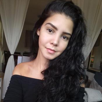 Babysitter João Pessoa: Alexa