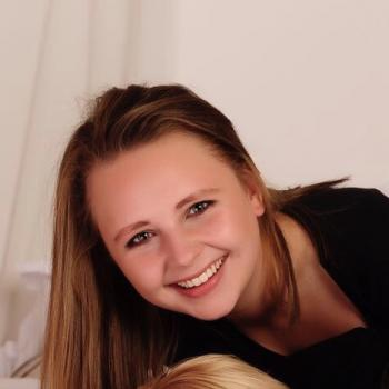 Babysitter High Wycombe: Jenna