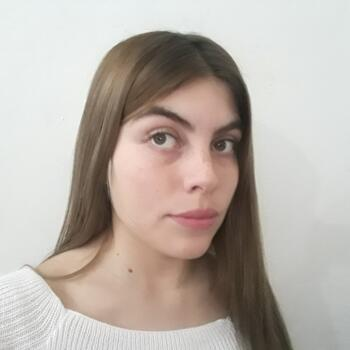 Babysitter in Merlo (Provincia de Buenos Aires): Ayelen