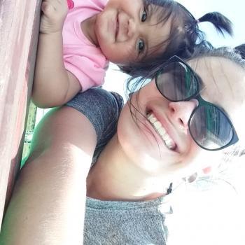 Babá em Guarapuava: Luana