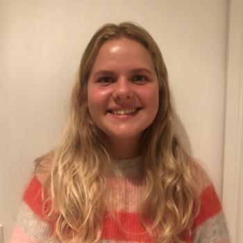 Babysitter Roskilde: Anna