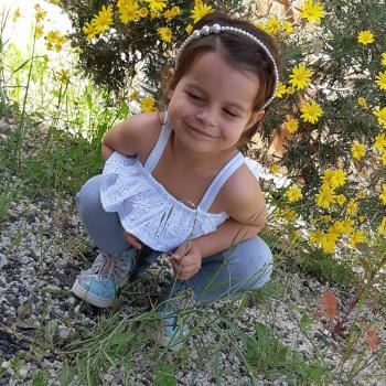 Babysitter Albano Laziale: Alessia