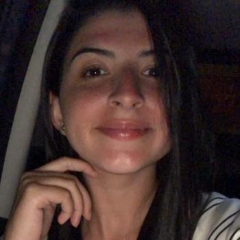 Babysitter Sintra: Alessandra