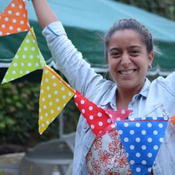 Nanny Cornellà de Llobregat: Nahir
