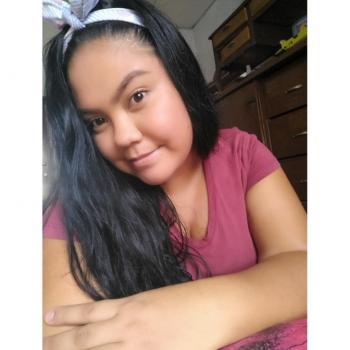 Babysitter Santiago de Cali: Luisa