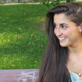 Niñera Villava: Ainara
