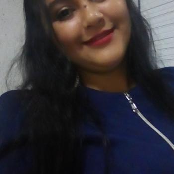 Babá Fortaleza: Maria Luiza