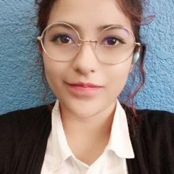 Babysitter in Tlalnepantla: Ana Michelle