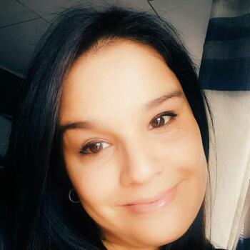 Niñera San José: Paola