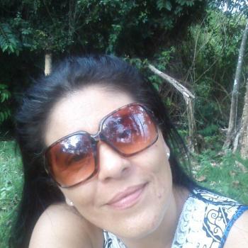 Babá em Uberlândia: Rejane