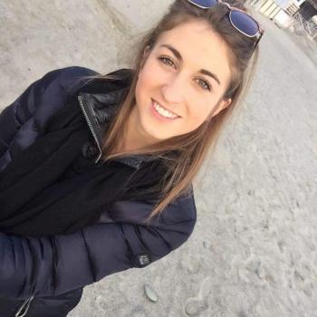 Babysitter Sassari: ALESSANDRA