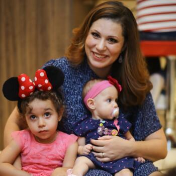 Babysitter Hobart: Giselle