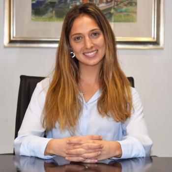 Babysitter Almería: Romina