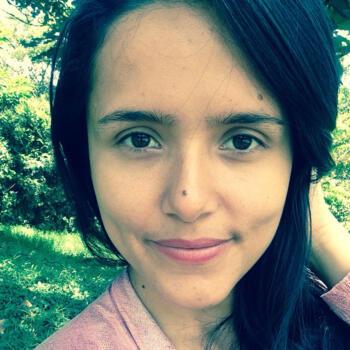 Niñera en Apartadó: PAOLA