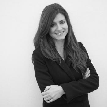 Niñera en Almería: Rosa Maria