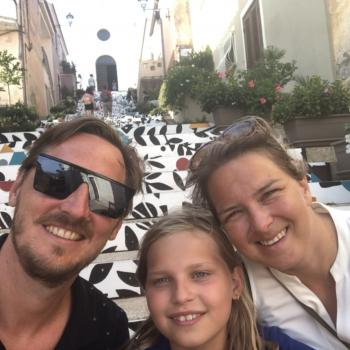 Ouder Utrecht: Sanne